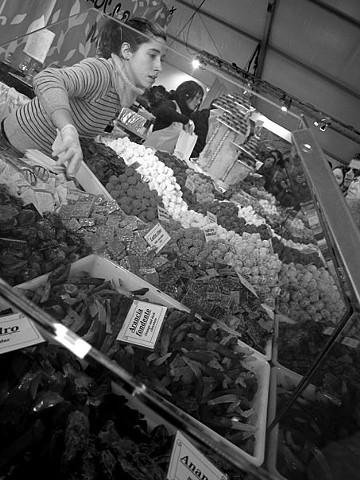 Festival del Cioccolato, Firenze