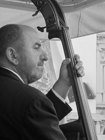 Musicista, Venezia