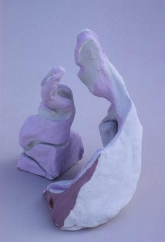 Student Work: Sculpture