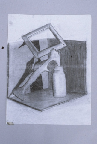 Student Work: Drawing