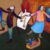 The Shabbat Dance