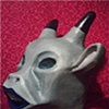 Picasso Bull Mask