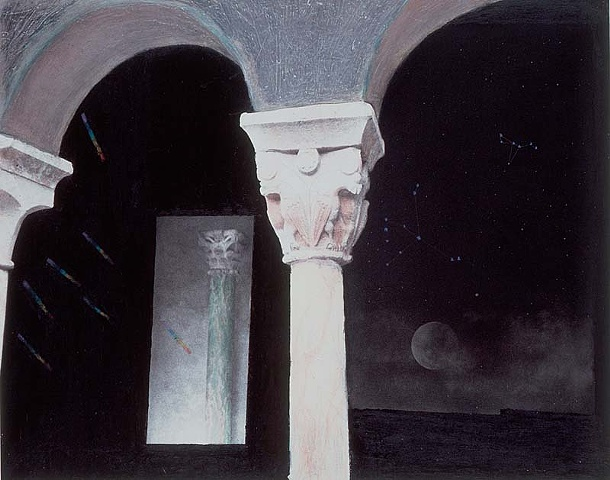 Columns and Constellations