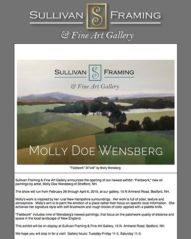 Sullivan Framing and Fine Art