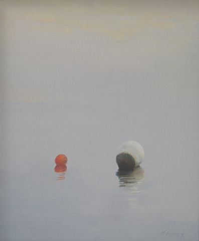 Buoys - sold