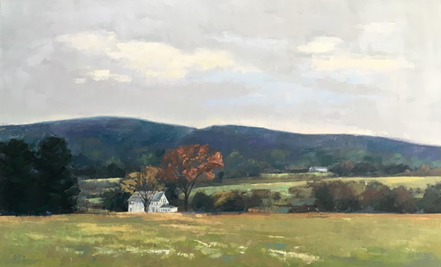 Connecticut Hills - SOLD