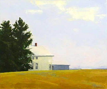 House On The Hill - sold