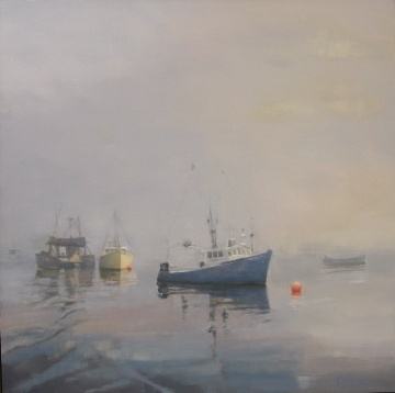 Still Harbor - sold