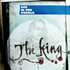 Boy in the Bubble, The King CD package