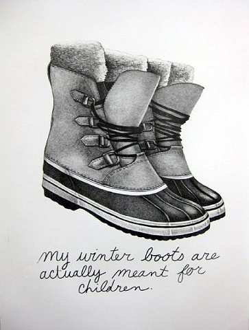 """Winter Boots"""