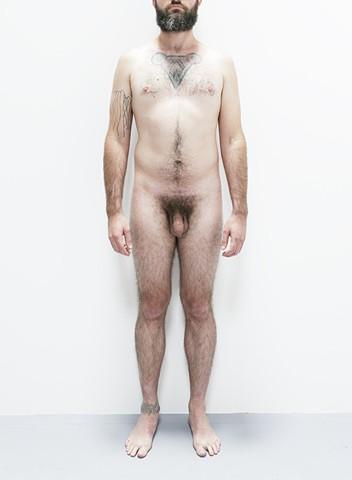 Untitled (man)