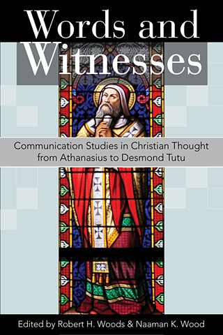 Words and Witnesses Book Design for Hendrickson Publishers