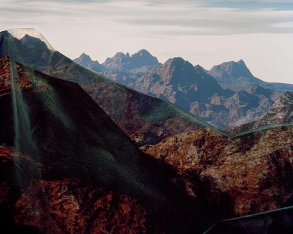Allison Grant, Fractal Mountain