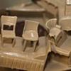 Brian McNearney, Design Museum, detail 1