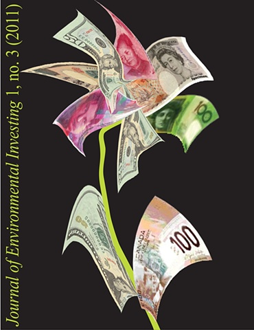 Journal of Environmental Investing, cover issue