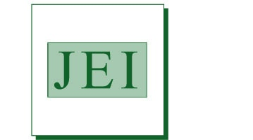 The Journal for Environmental Investing (JEI) -  Logo Design