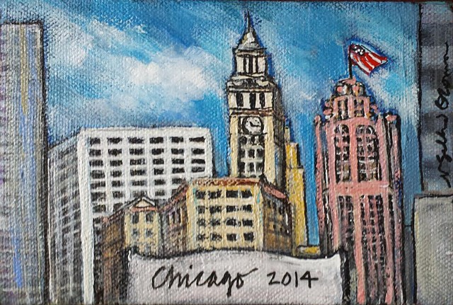 SOLD Chicago