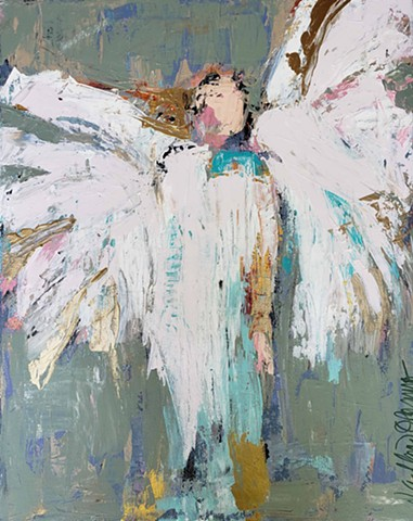 Angel 2  SOLD