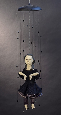 dark mysterious powers marionette rosa irwin