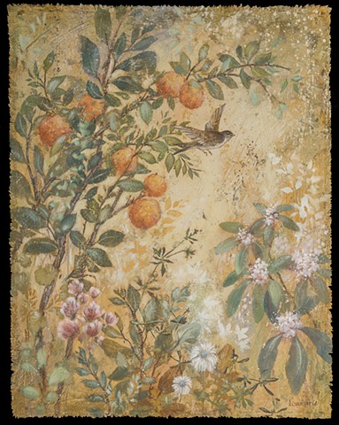 Fresco Oranges