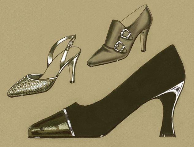 St. John Shoes