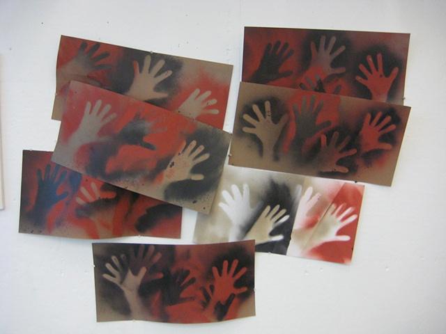Estas Son Mis Manos (These Are My Hands)
