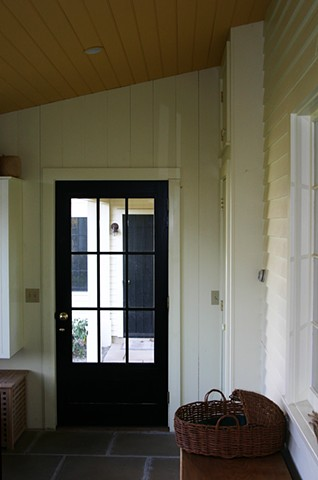 Vivienne and Nick's Mudroom and Covered Walk Addition