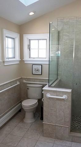 Bath Addition