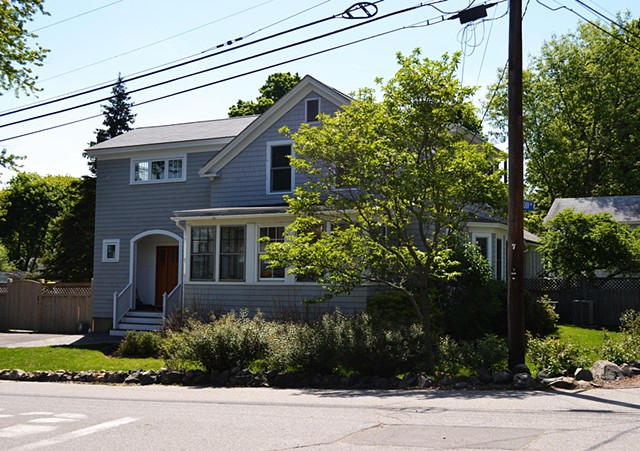 Graham Avenue Renovation and Addition