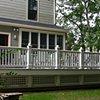 Jacqz Residence - Back Porch