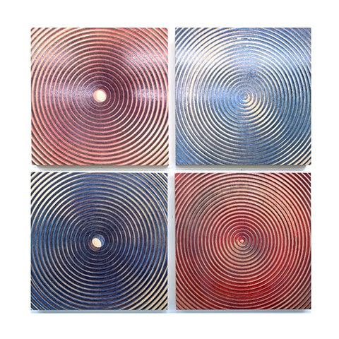 Interference Series (1-4)