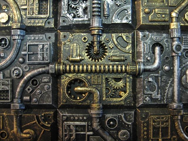 Tech Tiles (larger)