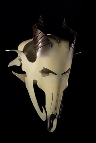 """""""skull mask"""", helmet, costume, """"fantasy armor"""""""