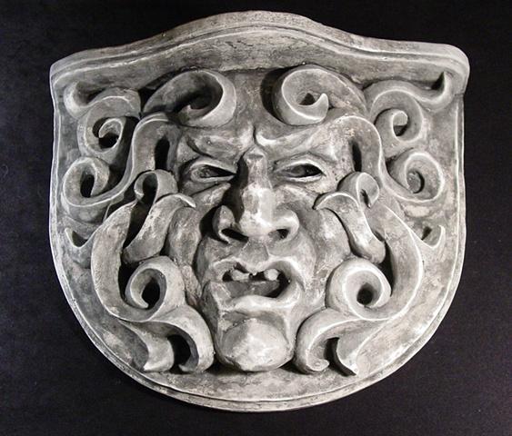 "Norman Stuby, ""freelance sculptor"", ""custom sculptor"", ""prop artist"", ""custom props"", ""haunted house"""