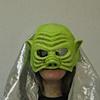 Alien Masks