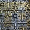 Tech Tiles (small)