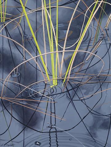 Lower Suwanee Refuge Grasses 2