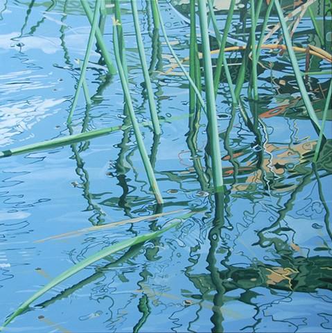 Lake Dora Grasses 1