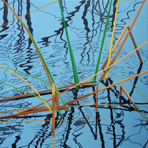Lake Eustis Grasses