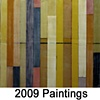 2009 Encaustic Paintings