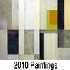 2010 Paintings