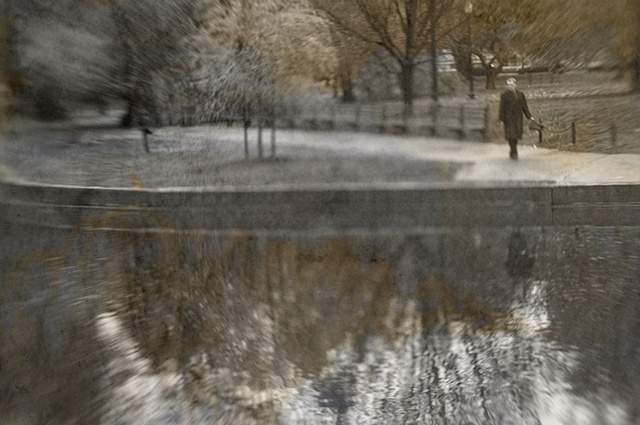 """""""Boston Common and Public Garden 23"""""""