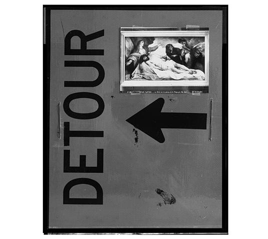 """""""detour"""""""