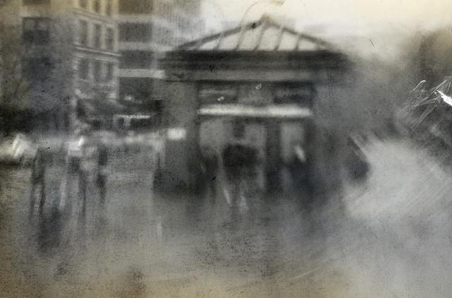"""""""Boston Common and Public Garden 7"""""""