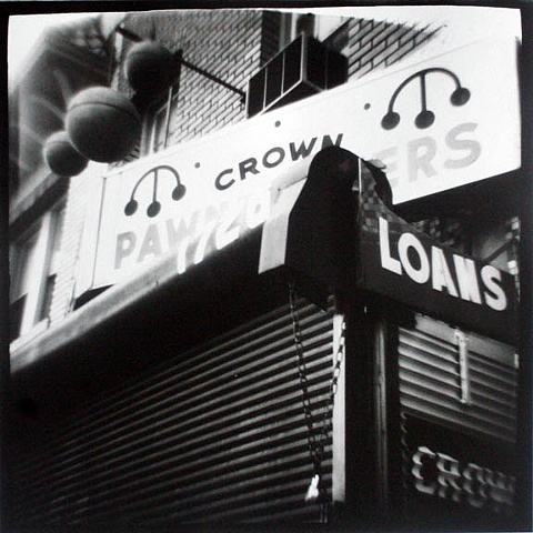 Crown Pawn