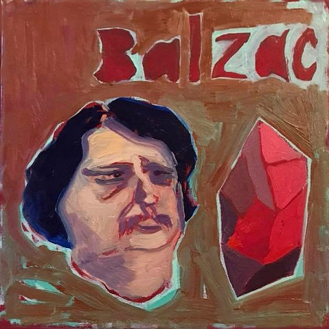The Detail is in the Balzac