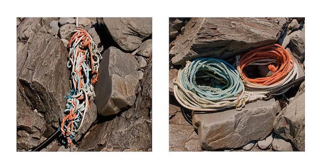 Tangle/Untangled #2