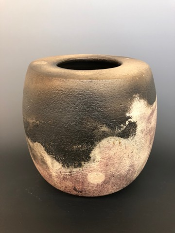 Pit Fire pot