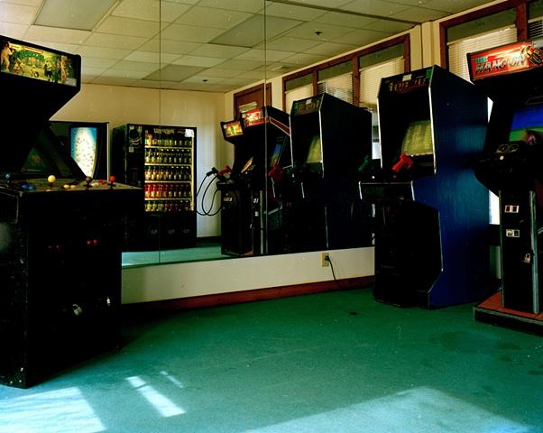 Arcade, Onamia MN