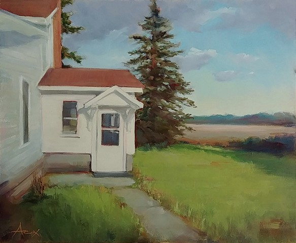Tweddle Farmhouse - SOLD
